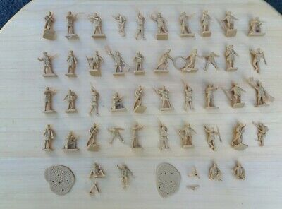 Airfix 1/72 British Infantry WW1 figures set S27 full set inc all small parts