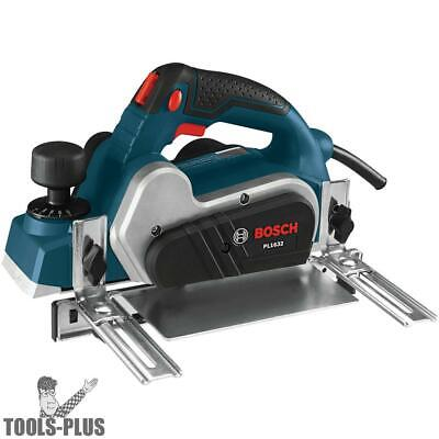 "Bosch PL1632 3-1/4"" Handheld Electric Planer New"