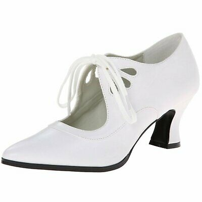 "FUNTASMA Victorian-03 Series 2 3//4/"" Kitten Heel Costume Cosplay Halloween Pumps"