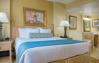 Wyndham Bonnet Creek  2BR   6/28 - 8/3    5 Nights