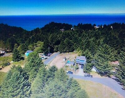 Shelter Cove Real Estate, Residential Lot Near Black Sands Beach!
