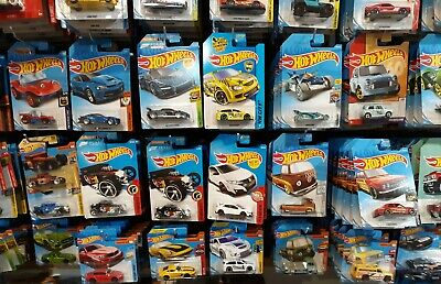 2019 Hot Wheels 40% off Total on 4+ cars  **Restock + Price Drops 7-12)**
