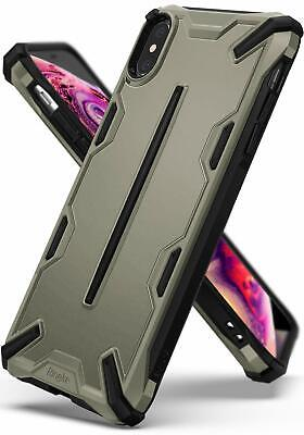 coque ringke fusion iphone xs max