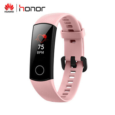 Huawei Honor Band 4 Smart Wristband 0.95'' Armband Heart Rate Touchscreen H6R7
