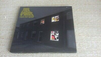 Arctic Monkeys ... Favourite Worst Nightmare .... CD ... 2007