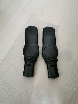 iCandy Peach Upper Car Seat Adaptors