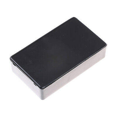 100x60x25mm ABS DIY Plastic Electronic Project Box Enclosure Instrument new GS