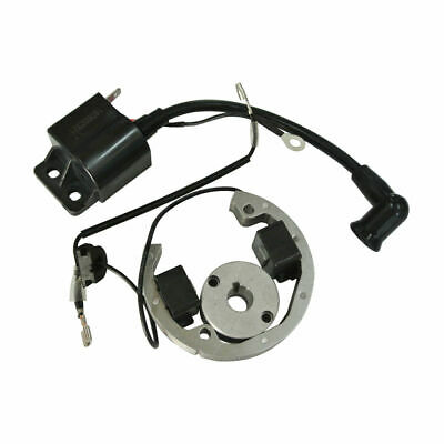Stator Rotor Ignition Coil Assembly For 50cc KTM50 SX LC Adventure Pro Motorbike