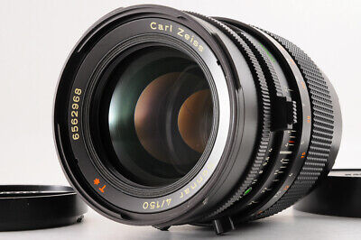 【MINT】Hasselblad Carl Zeiss Sonnar T* CF 150mm F/4 for 500C/M 501C 503CW From JP