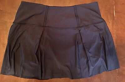 50092f57d8 Lululemon Lost In Pace Skirt Tall (15