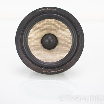 """Focal Mid Frequency Driver; From Aria 926 Speakers; """"F"""" Sandwich Midrange"""