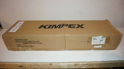 New Kimpex 373957 Click N Go ATV CNG 2 Frame Extension