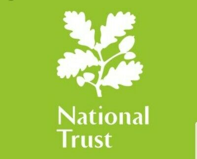 National Trust Family Day Pass Worth up to £50