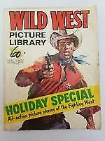 Wild West Picture Library