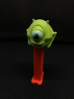 Pez Monsters Inc