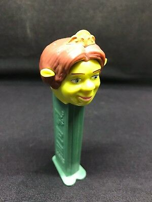 Pez Princess Fiona