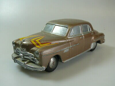 ca.1:25 Banthrico/National Products promo car: Dodge 'braun'