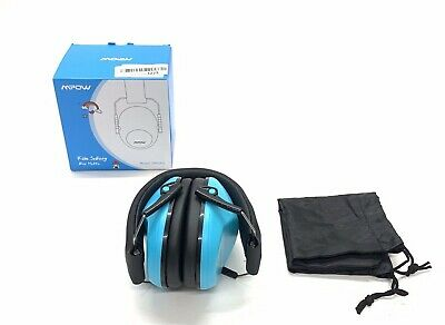 MPOW Kids Children Ear Muff Hearing Protection For Shooting Noise Reduction