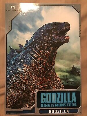 Godzilla - 2019 Legendary King Of The Monsters Neca Reel Toys Figure 12 Inch