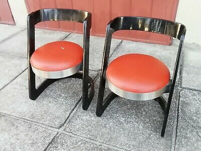 Chairs  Willy Rizzo Sabot