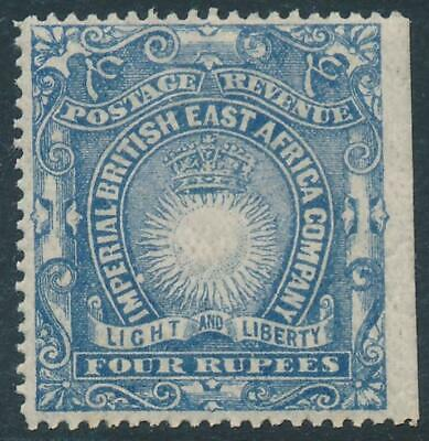 KUT - British East Africa 1890 SG 18 MNH