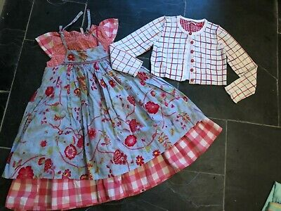 Oilily stunning Rare girls set age 6-7yrs