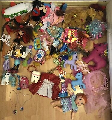 Leeds LS9  72 Toys Wholesale Bundle JobLot Kids Girls