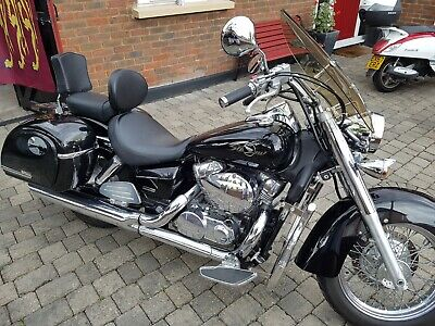 Honda VT 750 C Shadow *****JUST 4169 MILES FROM NEW*****