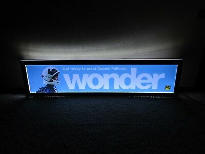 *** WONDER [2018] *** 5x25 [LARGE] MOVIE THEATER POSTER [MYLAR] ***