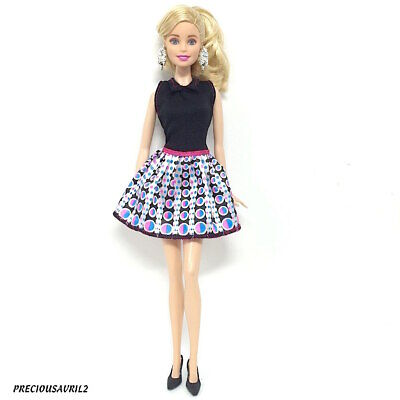 Brand new barbie doll clothes clothing outfit casual summer dress party
