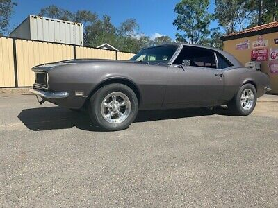 1968 Camaro **396 BIG Block**
