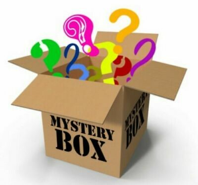 Mysteries Makeup Box ~No Junk~ Great Deal  $75.00 or Higher Value