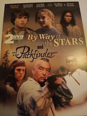 By way of the stars (2 disc dvd set)