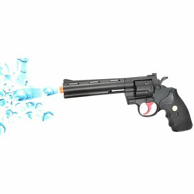 Water Gel Ball Toys Pistol Blaster Gun Soft Crystal Bullets Revolver For Kids EU