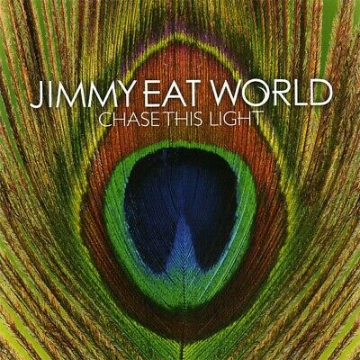 Jimmy Eat World - Chase This Light (CD)