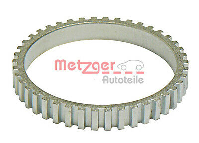 METZGER Abs Sensor Ring For VOLVO 850 Estate C70 I Convertible Coupe 6814502
