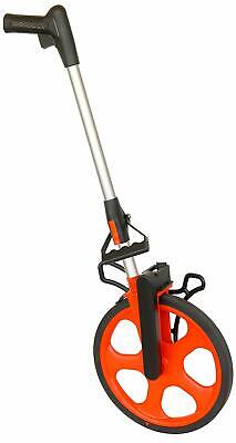 DuraWheel Commercial Duty DW-1000 Distance Measuring Wheel with Large Counter