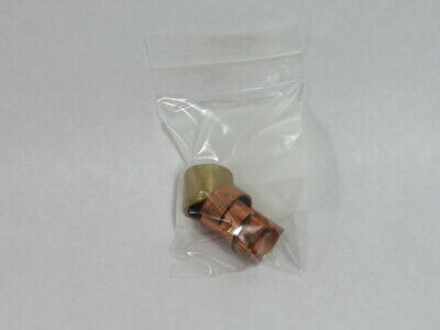 Ferraz Shawmut 636 Fuse Reducer Set  USED