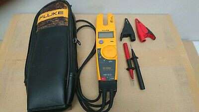 Fluke T5-1000 Voltage & Continuity Current Electrical Tester