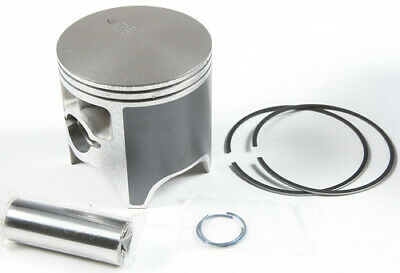 Sports Parts Inc - 09-808N - T-Moly Series Piston Kit 9808PS