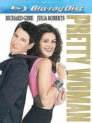 Pretty Woman (Blu-ray Disc, 2009)Authentic US Release