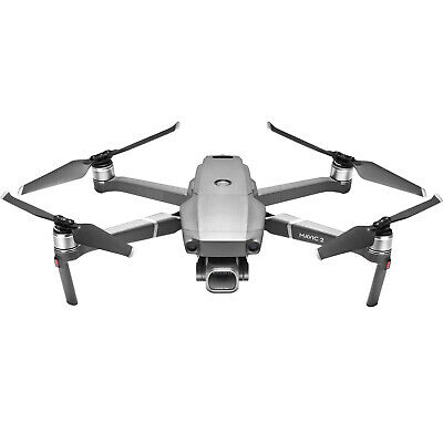 DJI Mavic 2 Pro Drone Quadcopter with Hasselblad Camera and 1-inch CMOS (OPEN BO