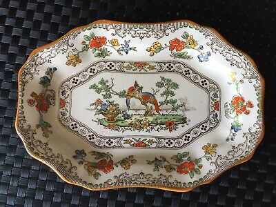 Spode Copeland- Large Serving Platter.