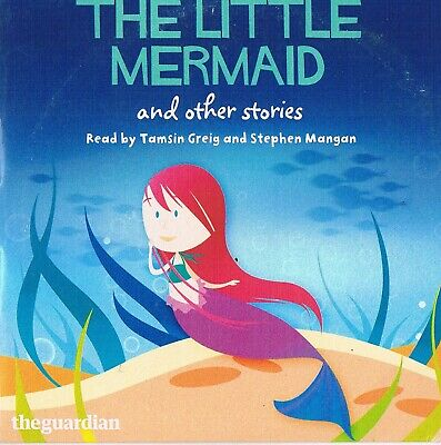 The Little Mermaid And Other Stories  - Audio Book CD N/P