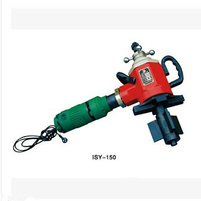 ISY-250Electric Pipe Tube Beveling Machine Beveller 220V New T
