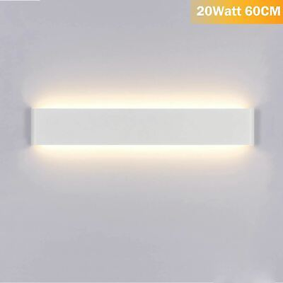Up Applique Led AfsemosInterieur 12w And Lampe Down Murale Yb7gyf6