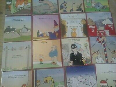 50 Soft Humour Cards, Wholesale Joblot Greeting Cards