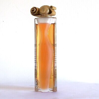 ORGANZA GIVENCHY Eau de Parfum Woman-Mujer 100ml Spray Vintage