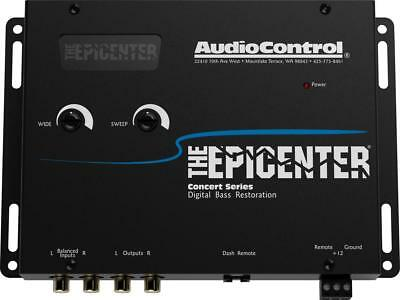 AudioControl - The Epicenter Concert Series Digital Bass Restoration Processo...