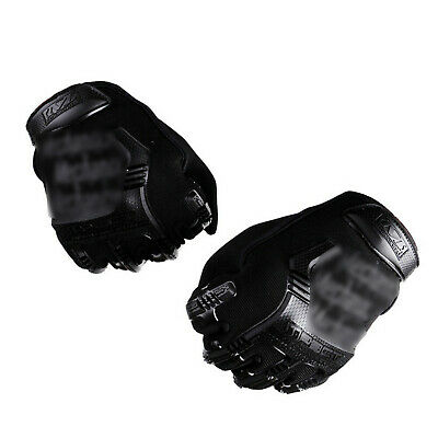 Tactical Hard Knuckle Full Finger Gloves Military Army Combat Anti Slip Outdoor